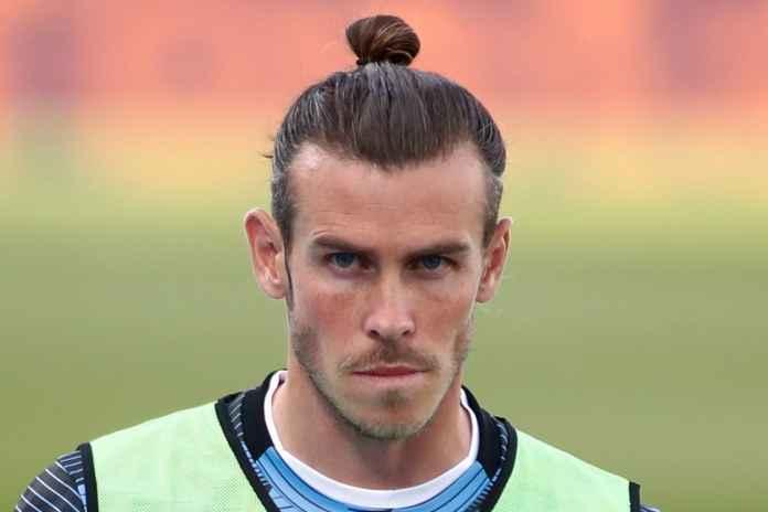 Gareth Bale Tak Menyesal Bermain di Real Madrid
