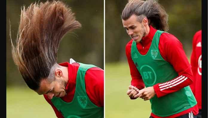 Demi Usir Gareth Bale, Real Madrid Siap Lepas Gratis, Bayar Setengah Gajinya
