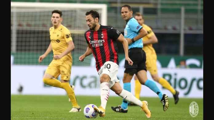 Hasil Liga Europa: Laga Mendebarkan AC Milan Melawan Tim Norwegia