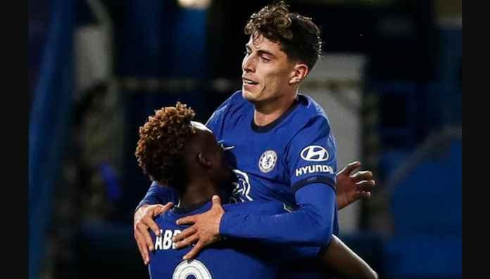 Hasil EFL Cup: Hore! Kai Havertz Cetak Tiga Gol, Chelsea Menang 6-0