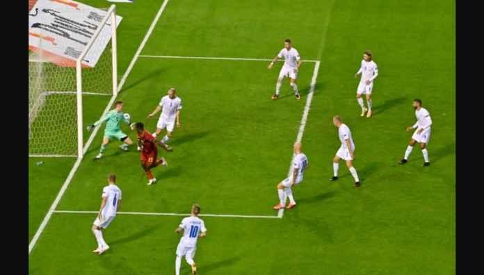 Chelsea Bisa Menyesal Pinjamkan Batshuayi, Cetak Dua Gol Belgia Tadi Malam