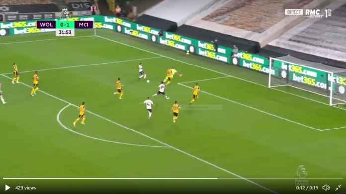 Hasil Liga Inggris: Man City Menang 1-3, Sterling Bukan Egois Memberi Gol Foden