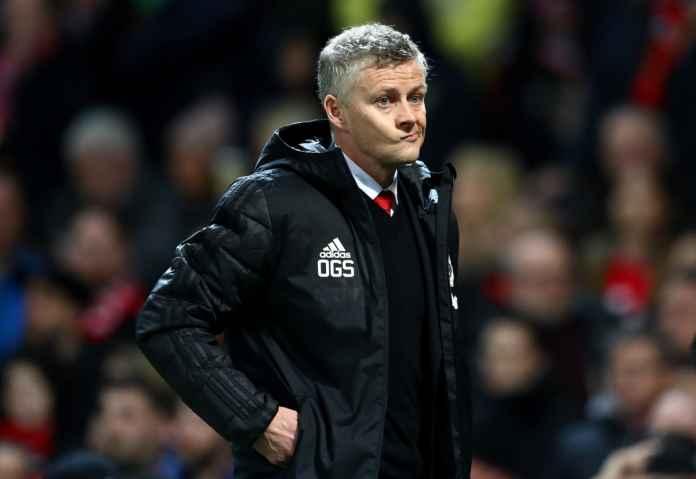 Hasil Aston Villa vs Manchester United skor akhir 1-0
