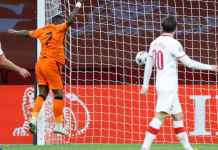 Hasil Belanda vs Polandia di UEFA Nations League