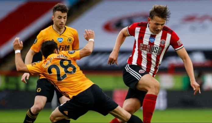 Hasil Liga Inggris - Hasil Sheffield United vs Wolves