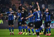 Demi Mendatangkan N'Golo Kante, Inter Korbankan Tiga Pemain Ini
