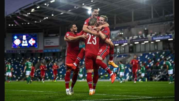 Mantan target transfer Man Utd terlibat dalam tiga gol di UEFA Nations League tadi malam