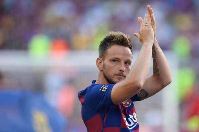 Ivan Rakitic Kirim Pesan ke Raksasa Spanyol dan Bayern Munchen
