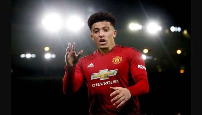 Solskjaer Beri Kabar Buruk Soal Transfer Jadon Sancho ke Man United