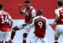 Jadwal Liga Inggris - Prediksi Fulham vs Arsenal