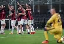 Jadwal Liga Italia - Prediksi Crotone vs AC MIlan