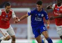 Jadwal Piala EFL - Jadwal Pertandingan - Prediksi Leicester City vs Arsenal