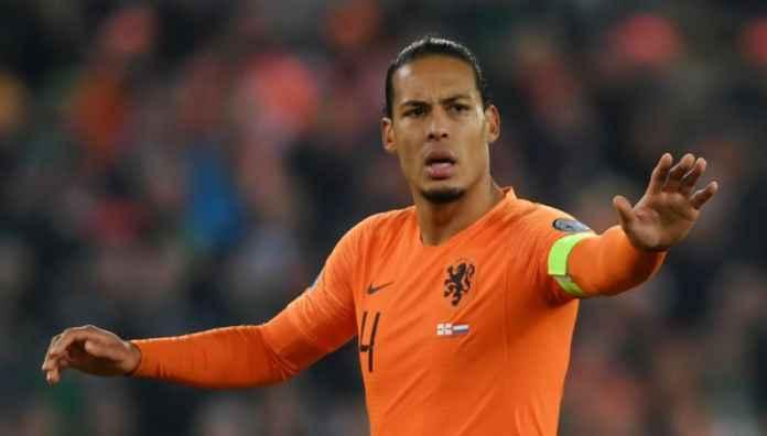 Jadwal UEFA Nations League malam ini - Prediksi Belanda vs Polandia