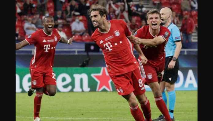 Gol Javi Martinez Bisa Menjadi Kado Perpisahan Untuk Bayern Munchen