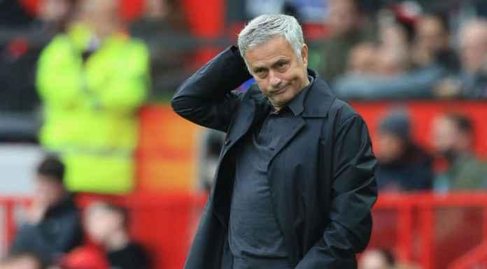 Mourinho Kalah Sebelum Bertanding Lawan Chelsea, Konsen di Liga Europa Saja