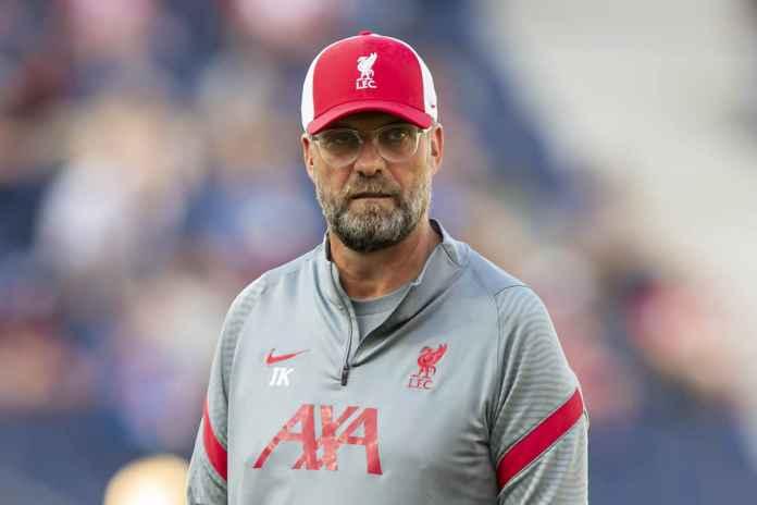 Jurgen Klopp tak ingin meremehkan Leeds United