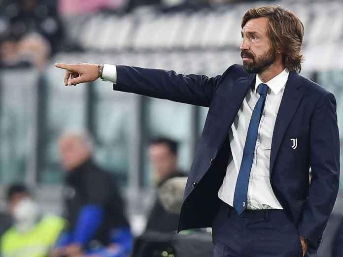 Juventus Lebih Nikmati Dilatih Pirlo Daripada Sarri