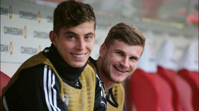 Dua Chelsea Posisi Teratas, Schalke Paling Untung, Inilah 10 Transfer Pemain Jerman Termahal