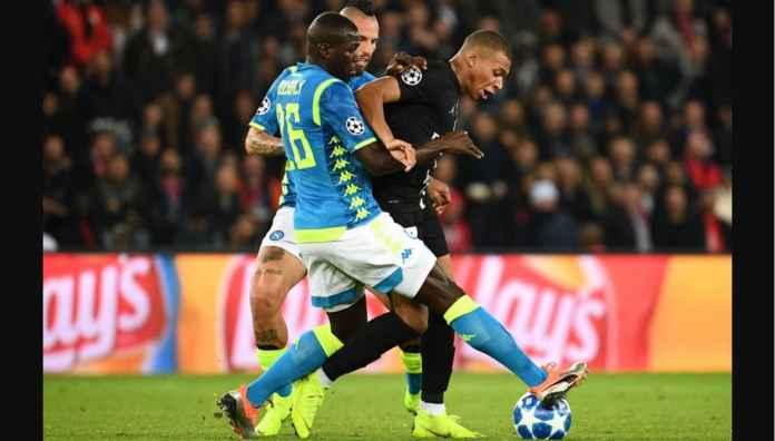 Dosa Napoli di Masa Lalu dan Sikap Baperan Man City Halangi Transfer Koulibaly