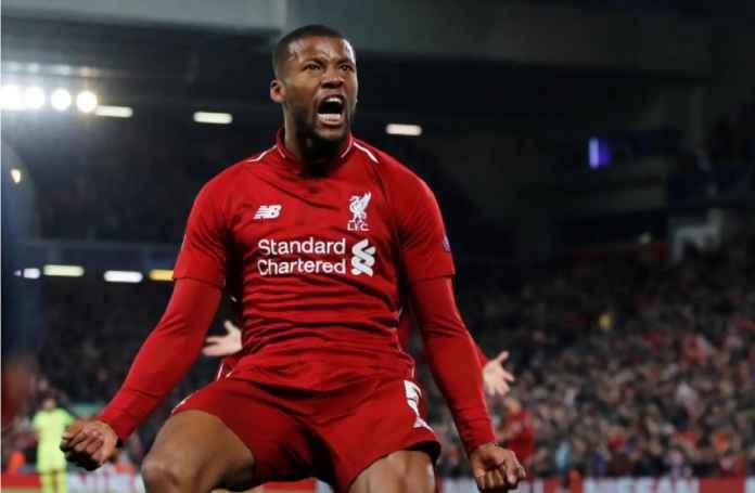 Jurgen Klopp Sukses Bujuk Wijnaldum Bertahan di Liverpool dengan Cara Ini