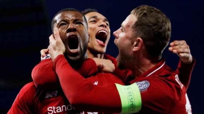 Liverpool Didesak Sodorkan Kontrak Baru untuk Incaran Barcelona Ini