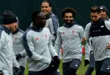 Liverpool Bisa Turunkan Lineup Ini di Kandang Chelsea