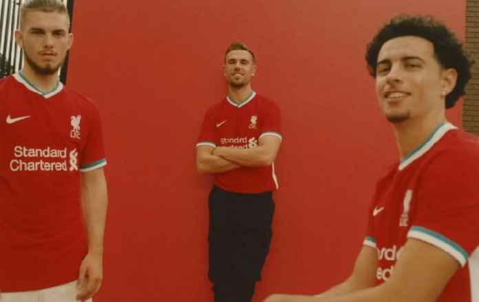 Pelatih Liverpool Pastikan Dua Pemainnya Harus Bersaing untuk Hadapi Leeds