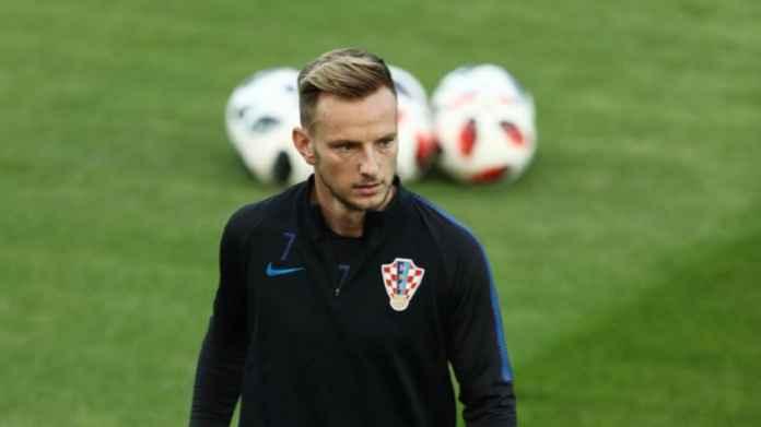 Jelang Piala Eropa, Ivan Rakitic Pensiun dari Timnas Kroasia