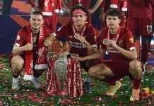 Wonderkid Liverpool Bersaing Rebut Gelar Golden Boy 2020
