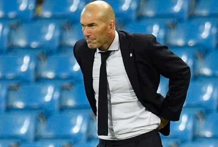 Real Madrid Tunda Pemanasan Kontra Rayo Vallecano Akibat Pemain Terpapar