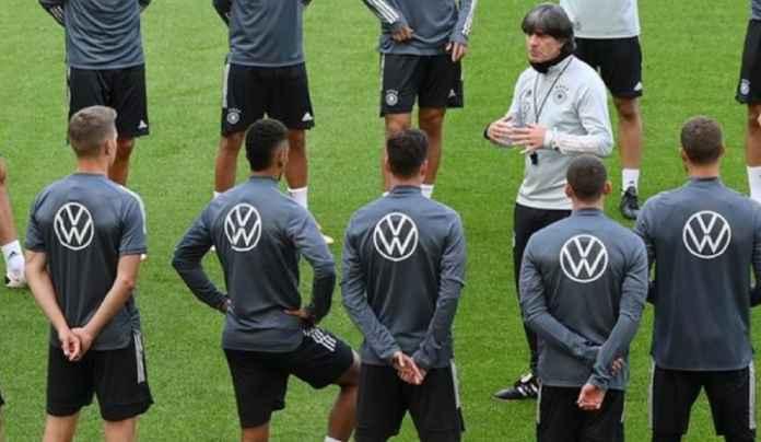 Timnas Jerman Minus Sebagian Besar Bintang Andalan