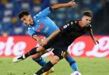 Liga Italia Bisa Ditangguhkan Setelah Kasus Positif Terpapar Merebak di Genoa