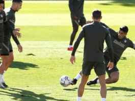 Luis Suarez Ungkap Tantangan dalam Debutnya di Atletico