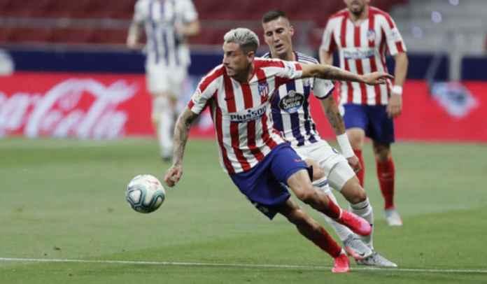 Atletico Madrid Abaikan Manchester City, Tekad Pertahankan Jose Gimenez