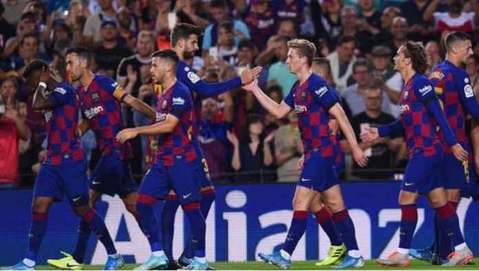 Barcelona Kini Tiga Tahun Lebih Muda