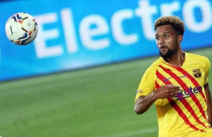 Perkenalkan, Pemain Amerika Pertama di Skuad Barcelona!