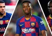 Barcelona Berikan Nomor Pemain Bintang pada Ansu Fati
