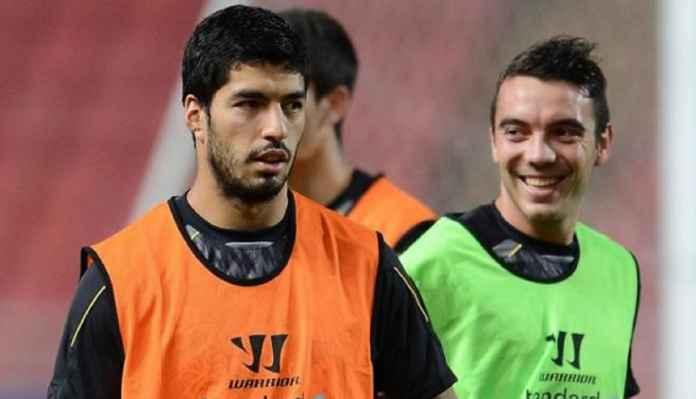 Bintang Celta Vigo Girang Tak Ada Luis Suarez di Barcelona