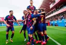 Barcelona Setengah-setengah Kirim Wonderkid-nya ke Girona