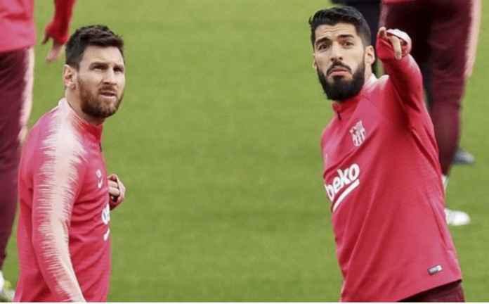 Tanpa Lionel Messi dan Luis Suarez, Koleksi Gol Barcelona Terjun Bebas