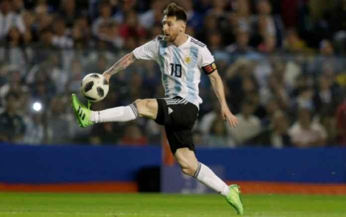Barcelona Berpeluang Tanpa Lionel Messi di El Clasico Pertama Musim Ini