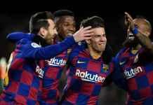 Setelah Luis Suarez dan Vidal, Ronald Koeman Depak Wonderkid Barcelona