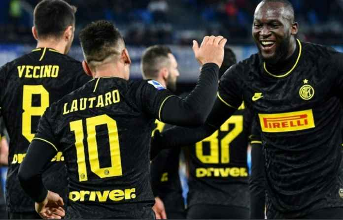 Ternyata Bukan Lautaro, Pemain Inter Idaman Ronald Koeman Pengganti Suarez di Barcelona