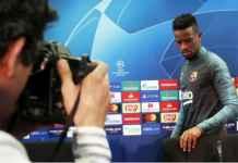 Barcelona Resmi Lepas Nelson Semedo Usai Kelar Tes Medis di Wolves