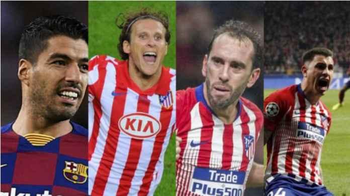 Luis Suarez Segera Ikuti Jejak Para Bintang Asal Uruguay
