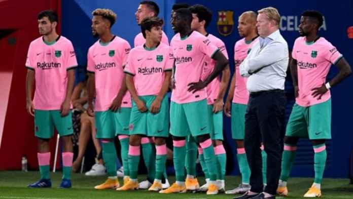 Real Madrid Rasakan Pahitnya Ditolak Wonderkid Barcelona Ini