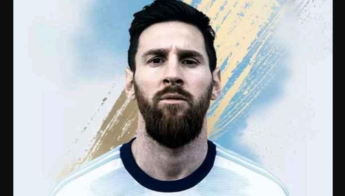 20 Top Skor Internasional, Dua Pemain Thailand Kalahkan Lionel Messi