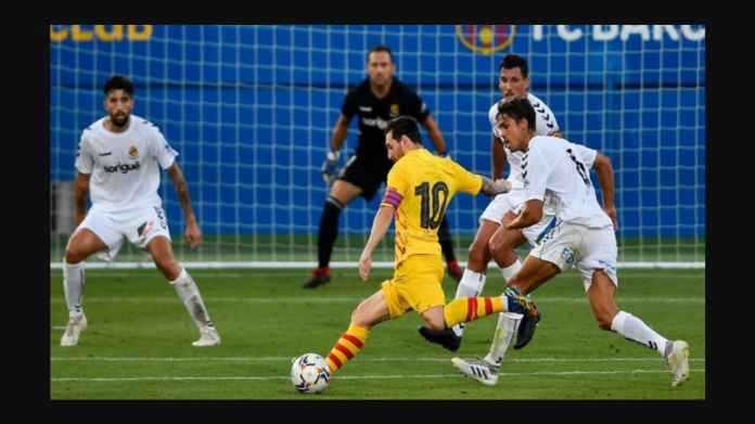 4 Pemain Paling Bahagia Usai Laga Pertama Barcelona Bersama Koeman