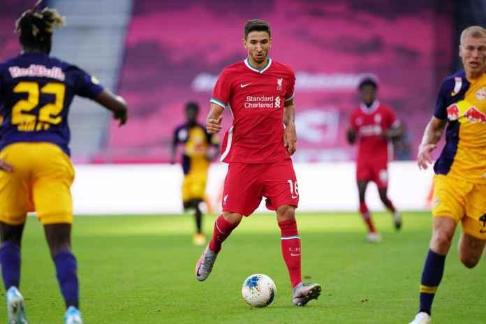 Liverpool Tak Ingin Lepas Gelandang Satu Ini