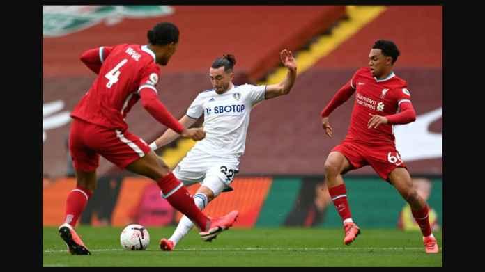 Liverpool Derita 3 Gol Kebobolan Pada Dua Laga Kandang Kompetitif Berurutan